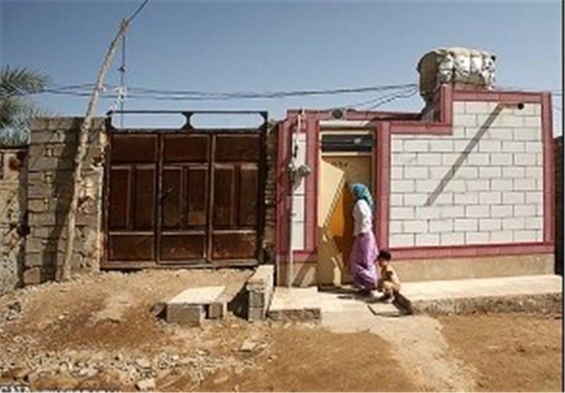 88 هزار مسکن روستایی در خراسان جنوبی وجود دارد