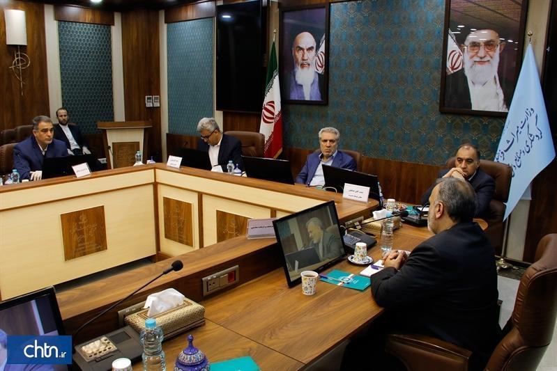 کرونا و نبرد تن به تن وزارت میراث فرهنگی، گردشگری و صنایع دستی