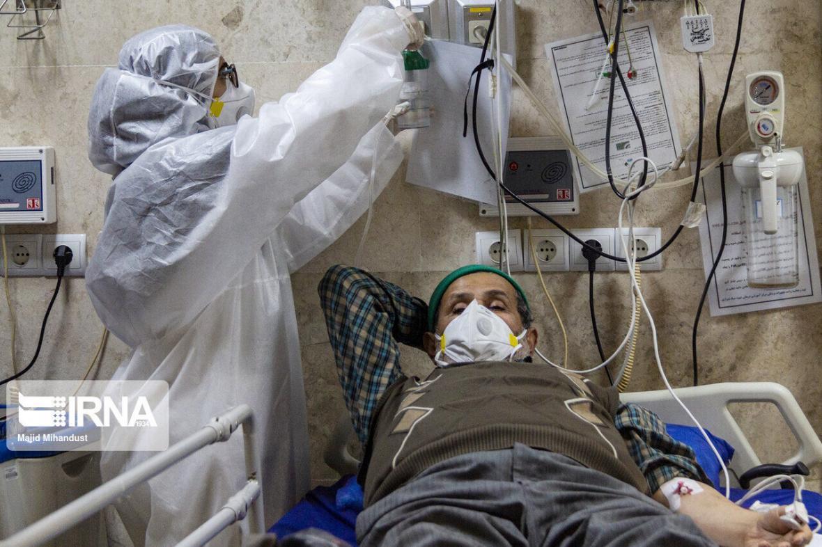 خبرنگاران شمار مبتلایان به کرونا در سیستان و بلوچستان به 157 نفر رسید