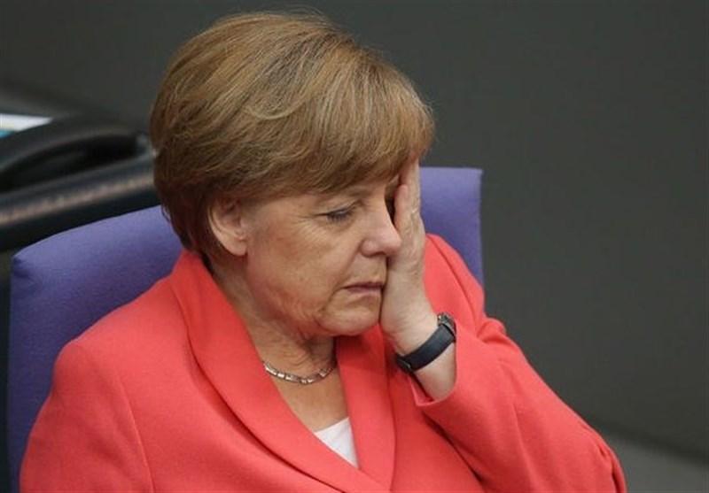 چالشی عظیم برای ریاست دوره ای آلمان بر اتحادیه اروپا