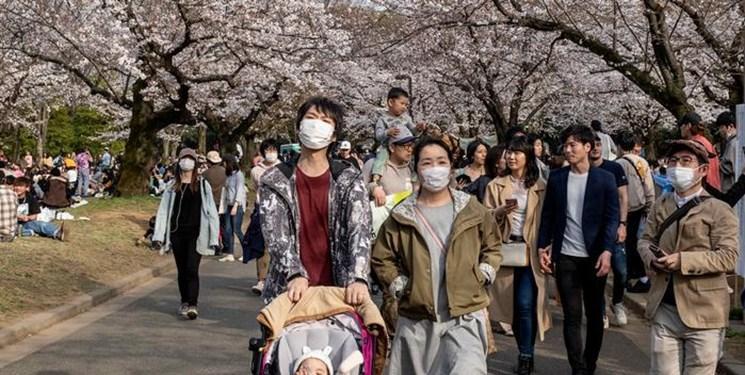 سیر نزولی کرونا در چین، کره جنوبی و ژاپن ادامه دارد