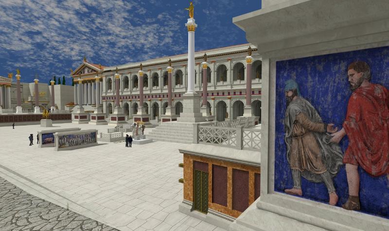 حفظ و بازسازی ساختمان های قدیمی در ایتالیا