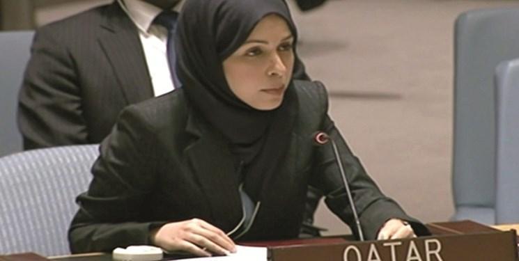 دوحه: حفظ حاکمیت مستقل شرط ورود به گفت وگو برای حل بحران شورای همکاری است