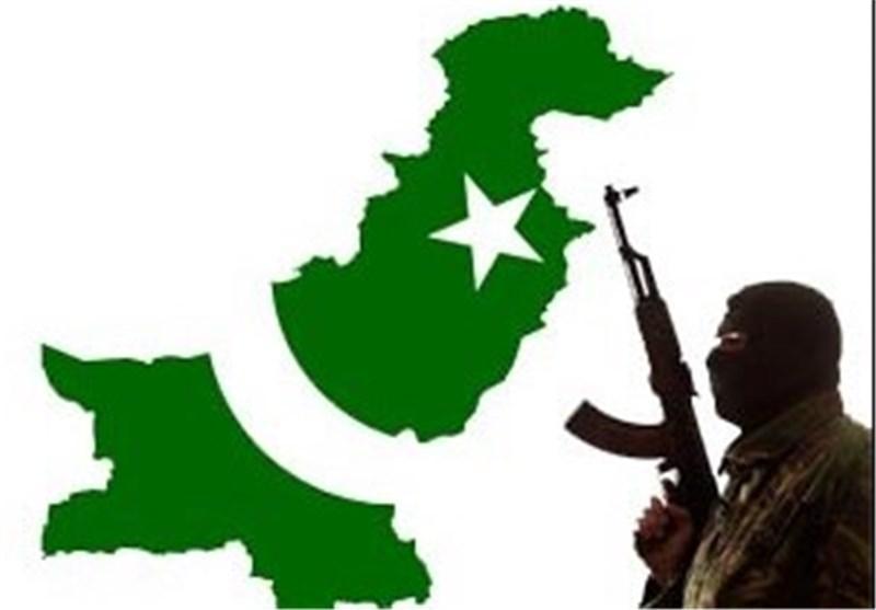 حمله راکتی در پاکستان 1 کشته بر جای گذاشت