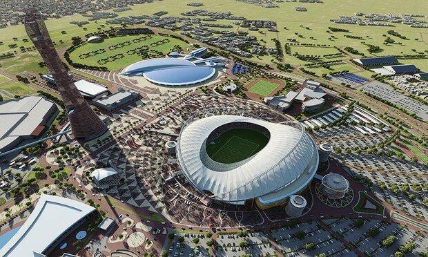 فخرفروشی قطری ها به آسیا، استادیوم های ما ناجی لیگ قهرمانان است
