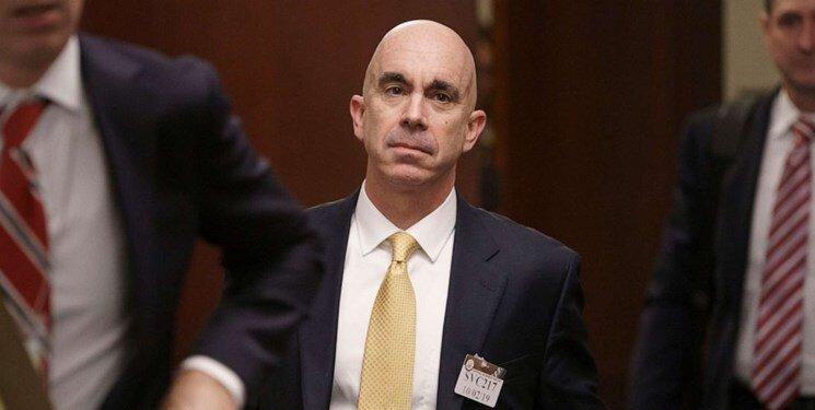 بازرس آمریکایی ارتباط اخراجش با تحقیقات مرتبط با ایران را تأیید کرد
