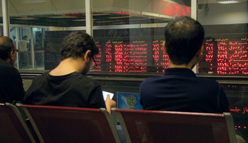 صعود 25 هزار واحدی شاخص کل بورس در نخستین معاملات هفتگی