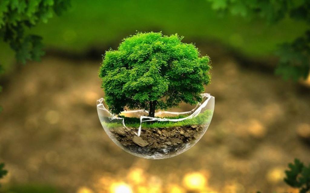 طبیعت هر کشور سرمایه مردم است