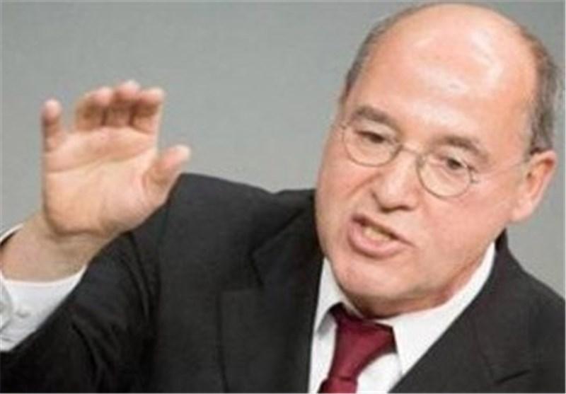 حزب چپ آلمان: لغو تحریم های اروپا علیه روسیه تنها راه اعتماد سازی است