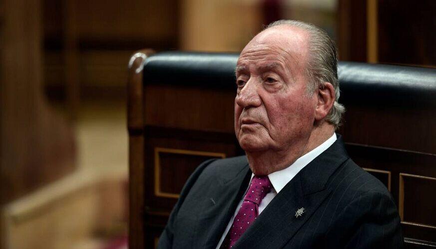خبرنگاران دریافت رشوه از آل سعود، پادشاه پیشین اسپانیا را به دادگاه می کشاند