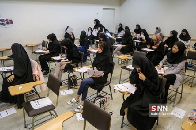 امتحانات دانشگاه علوم پزشکی سمنان حضوری برگزار می گردد