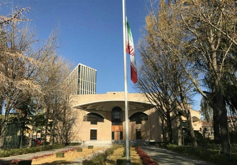واکنش سفارت ایران در چین به موج دوم کرونا در پکن