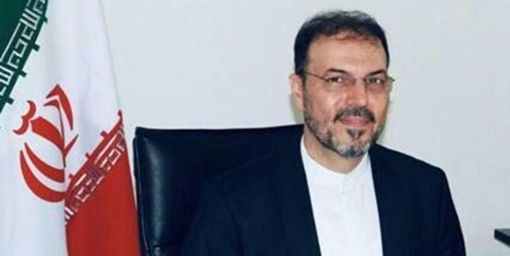 سفیر ایران در بروکسل: عربستان سعودی بانک مرکزی تروریسم و بانی اصلی افراط گرایی در منطقه است