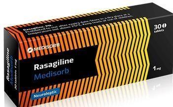 رازاگیلین؛ موارد مصرف، عوارض جانبی