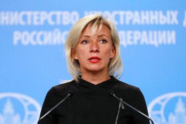 واکنش مسکو و رئیس جمهور چچن به تحریم آمریکا