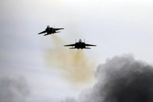 جنگنده های آمریکا با حفظ فاصله ایمن به هواپیمای ماهان نزدیک شدند!