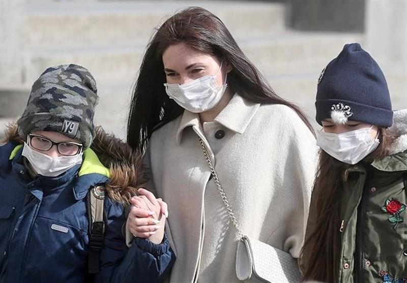 واکسن کرونا در روسیه فعلاً برای بچه ها تجویز نمی گردد