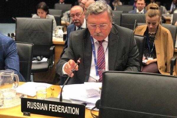 روسیه: ماجراجویی آمریکا، پاسخ مسئولانه ایران را می طلبد