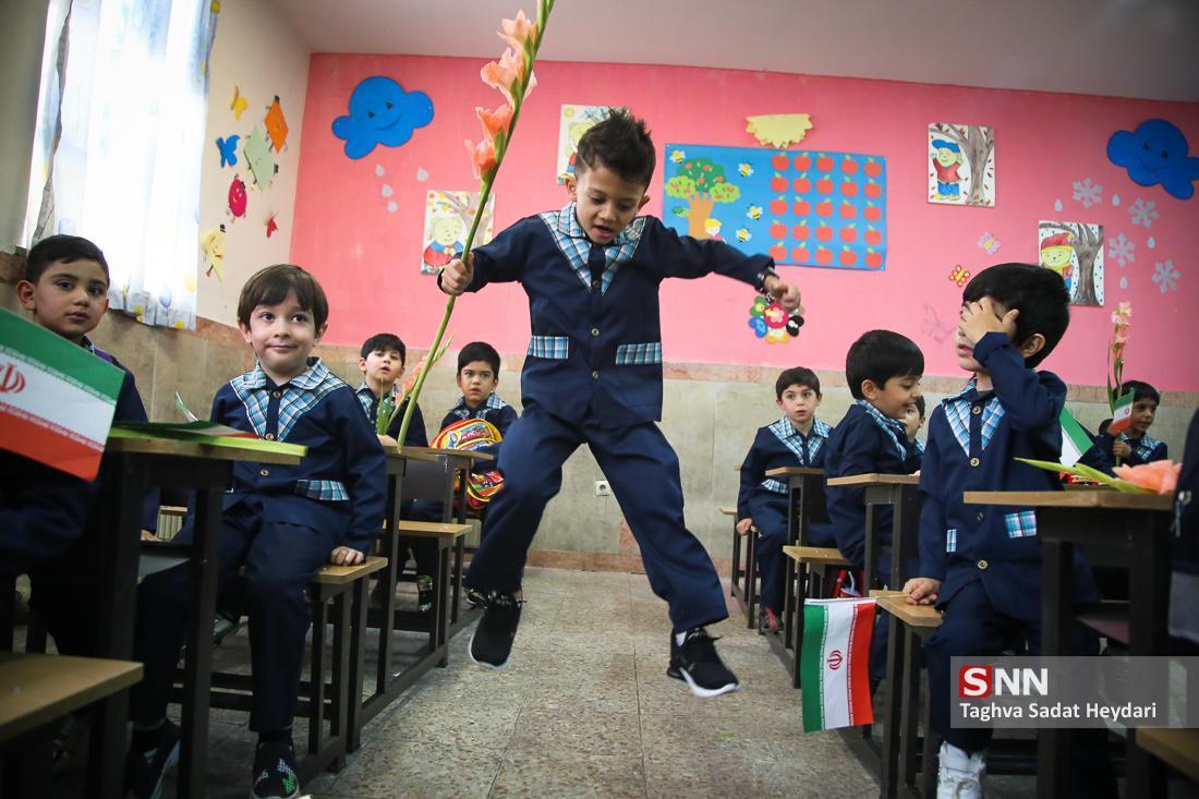 اجرای مانور بازگشایی مدارس شهرتهران درفضای حقیقی و مجازی درهفته اول شهریور