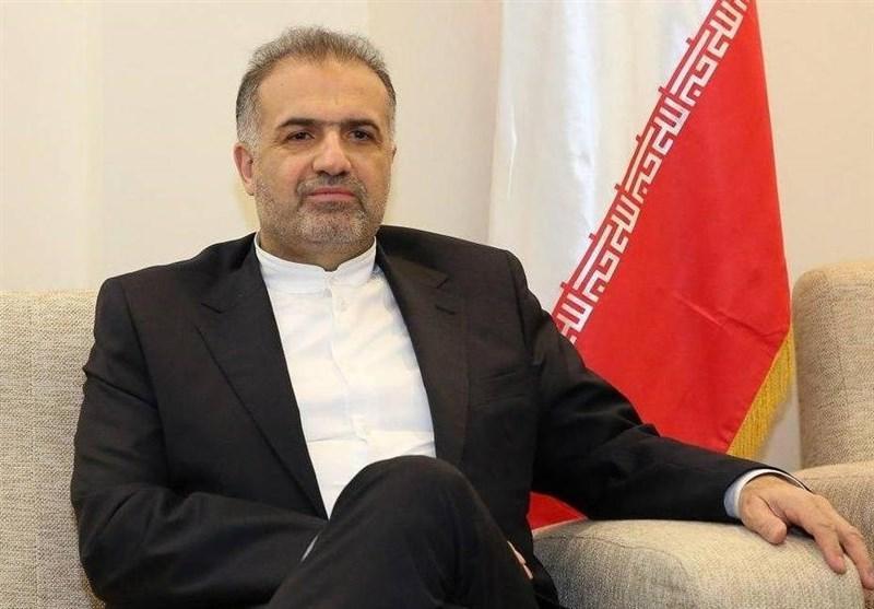 سفیر ایران: مذاکرات ایران و روسیه در مورد قره باغ تداوم دارد