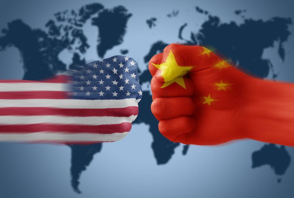 خط و نشان چین برای آمریکا؛ تحریم ها ادامه یابد صادرات دارو را قطع می کنیم