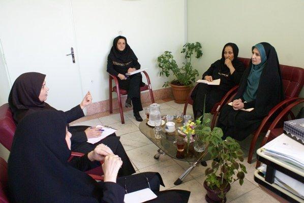 همکاری مراکز مشاوره دانشگاه های تهران و علمی کاربردی گسترش پیدا می نماید