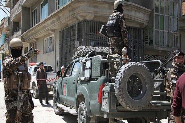 6 پلیس افغانستان در ولایت زابل کشته شدند