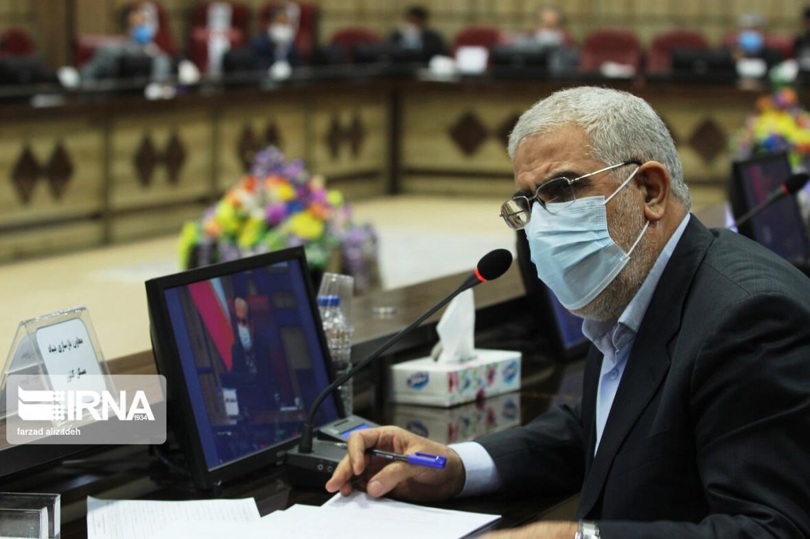 خبرنگاران واحدهای مسکن محرومان ایلام به سه هزار واحد افزایش یافت
