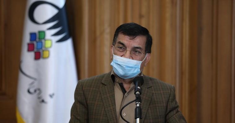 تذکر عضو شورا به انتصاب نکردن معاون منابع انسانی شهرداری تهران