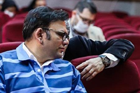 نهمین جلسه دادگاه محمد امامی برگزار گردید