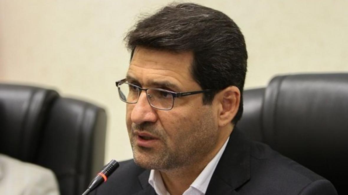 رشد ترانزیت بین بنادر ایران و کشور هایی محصور در خشکی با توسعه خطوط ریلی
