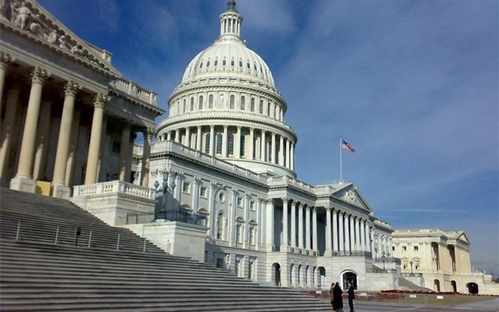انتخابات آمریکا؛ مجلس نمایندگان: دموکرات ها 208 - جمهوری خواهان 193
