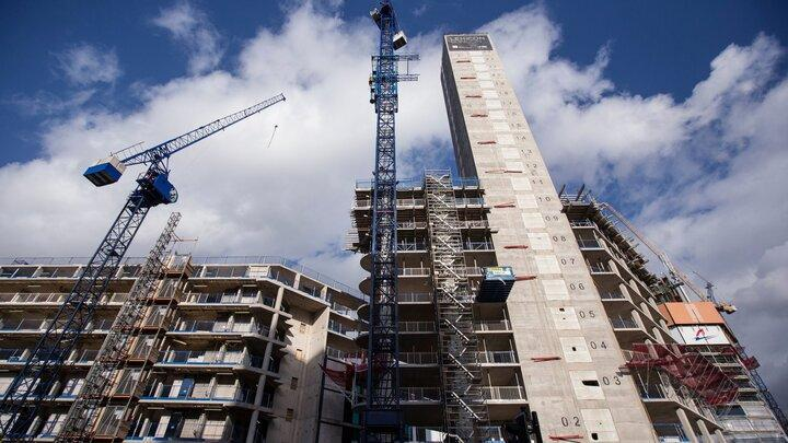 ثبت37هزار شکایت از ساخت و سازهای تهران