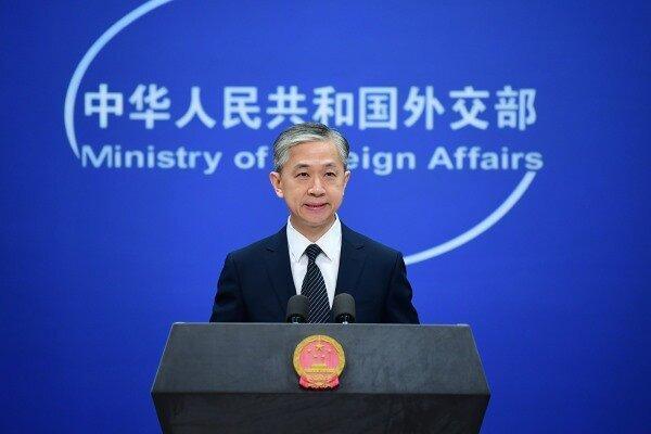 پکن بار دیگر خواهان کاهش روابط آمریکا با تایوان شد