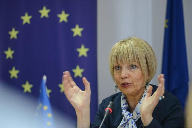 خبرنگاران رئیس جدید سازمان امنیت و همکاری اروپا کیست؟