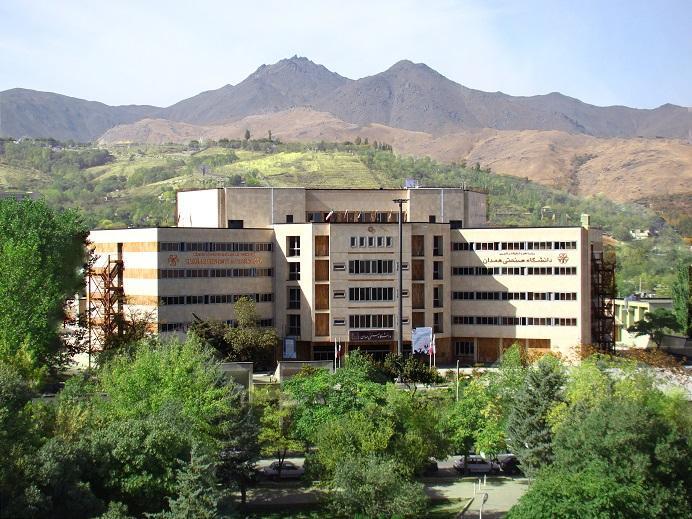 بودجه پیشنهادی دولت برای دانشگاه صنعتی همدان اعلام شد