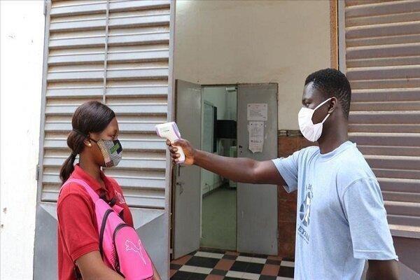 شمار کرونایی ها در قاره آفریقا به 2 میلیون و 894 هزار نفر رسید