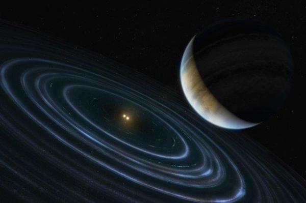 کشف شواهدی از وجود سیاره نهم در منظومه شمسی