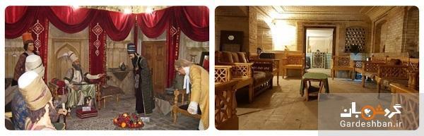 خانه تاریخی منطقی نژاد؛ یادگار زیبای قاجار در شیراز
