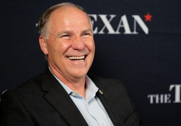 قانونگذار آمریکایی خواستار برگزاری همه پرسی برای جدایی و استقلال تگزاس شد