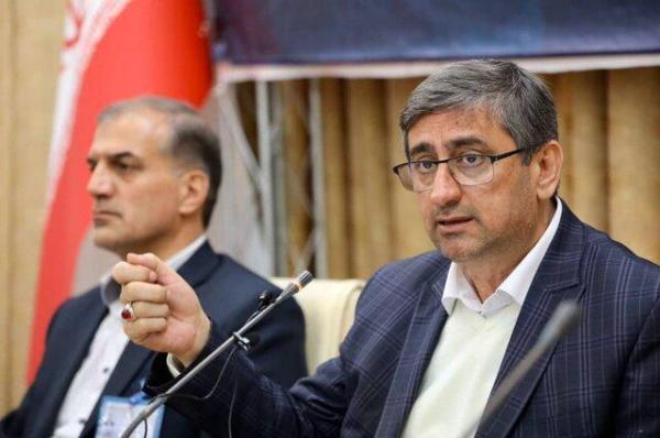 شرایط شهرهای استان همدان نارنجی و زرد است