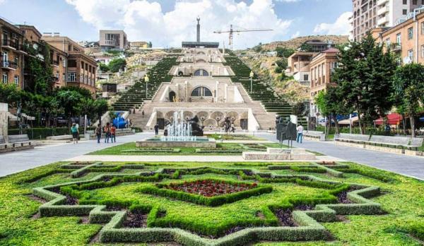 در تور 3 شب و 4 روز ارمنستان از چه جاذبه هایی بازدید کنیم؟
