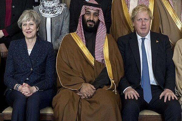 افشاگری گاردین درباره سانسور تلفات جنگ یمن از گزارش دولت انگلیس