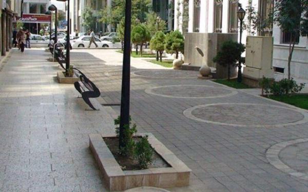 عقب نشینی از اجاره پیاده روهای پایتخت