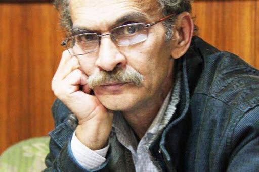 محمدرضا حسن بیگی بر اثر کرونا درگذشت