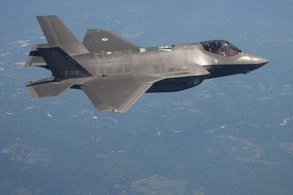 عقد قرارداد امارات با آمریکا برای خرید جنگنده های اف-35 و پهپاد
