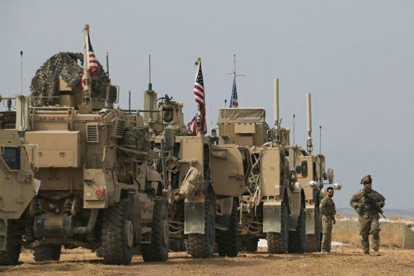 فصائل المقاومه الدولیه مسئولیت حمله به کاروان آمریکا را پذیرفت