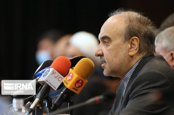 خبرنگاران سلطانی فر: 25درصد وعده دولت در استفاده از زنان در سطوح مدیریتی محقق شد
