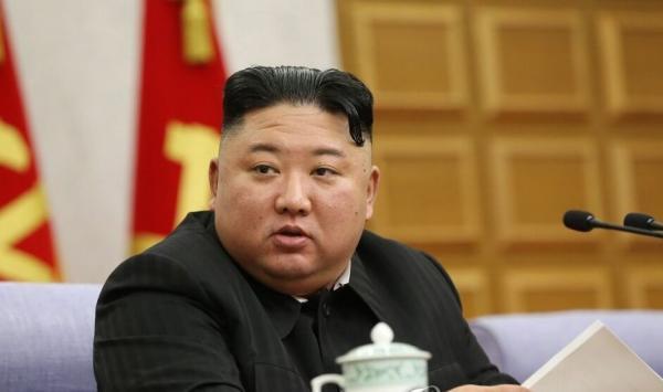 رهبر کره شمالی خط مشی سیاست خارجی کشورش را تعیین کرد