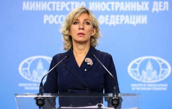 روسیه بر مالکیت شبه جزیره کریمه تاکید نمود